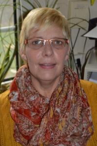 Marianne Krüger